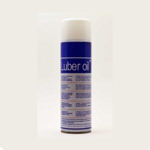 اسپری روغن توربین لوبر - Luber Oil Spray در سپدنت