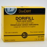 سیلر اندو دورفیل - Dorfill Root Canal Sealer در سپدنت