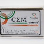 سمان غنی شده کلسیمی سم سمنت - CEM Cement