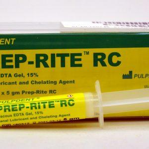 آرسی پرپ پالپ دنت - RC prep Pulpdentپالپ دنت