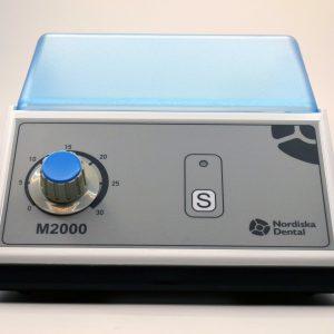 آمالگاماتور کپسولی NORDISKA مدل TAC 200S