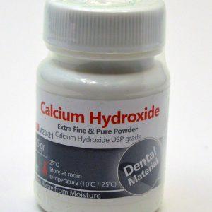 پودر کلسیم هیدروکساید مروابن - Morvabon Calcium Hydroxide