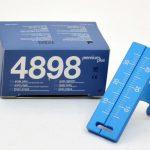 اندومتر انگشتی پریمیوم پلاس - 4898 File Endo Ring Premium Plus