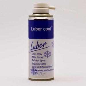 اسپری سرما لوبر-LUBER