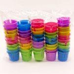گوده پلاستیکی یکبار مصرف - Disposable plastic pads
