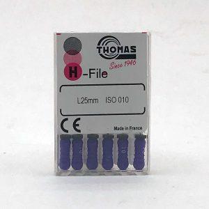 اچ فایل دستی توماس - Thomas H File