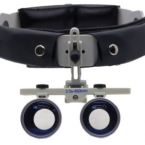 لوپ چشمی کلاهی دندانپزشکی ZUMAX - SLH