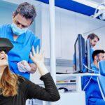 مروری بر تکنولوژي هاي تازه در دندانپزشکي