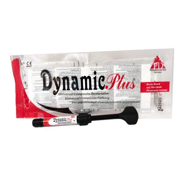 کامپوزیت یونیورسال داینامیک پلاس Dynamic plus -PD