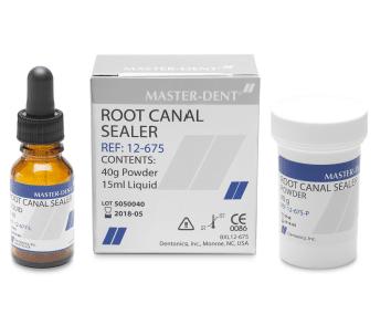 سیلر اندو مستردنت - Master Dent Root Canal Sealer در سپدنت