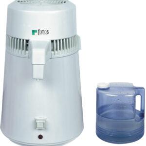 دستگاه آب مقطر گیر فوموس FOMOS