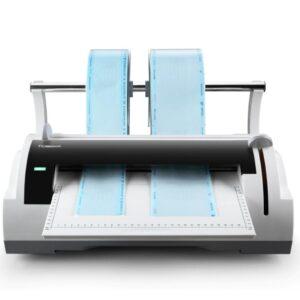 دستگاه پگ کاغذ اتوکلاو اتوکلاو فوموس FOMOS مدل FOSEAL
