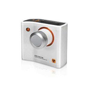 رادیوگرافی DC پرتابل رمدی Remedi مدل REMEX-T100