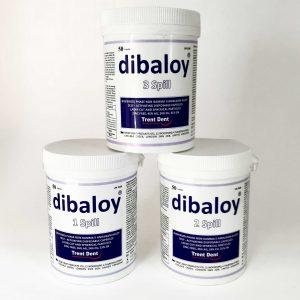 آمالکپ کپسولی دیبالوی DIBALOY