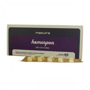 اسفنج بند آورنده خون هموسپون (Maquira)