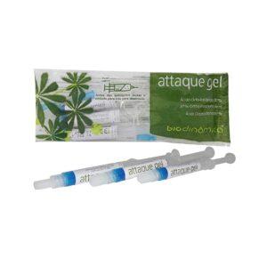 ژل اسید اچ 37% (Attaque)