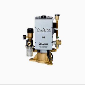 ساکشن مرکزی یک یونیت ایرتکنیک (AIR TECHNIQUES) مدل VacStar Viper