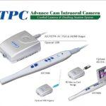 دوربین داخل دهانی TPC مدل Advance Cam
