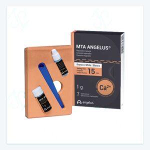 ام تی ا آنجلوس Angelus MTA