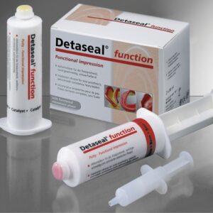 ماده قالبگیری سیلیکون افزایشی برای بوردر مولدینگ دیتاکس (DETAX -Detaseal function)