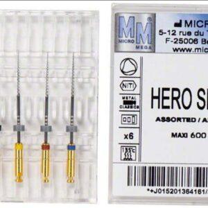 فایل روتاری میکرومگا (MICRO MEGA - HERO SHAPER)