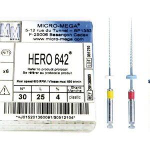 فایل روتاری میکرومگا (MICRO MEGA - HERO 642)