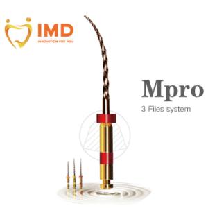 فایل روتاری M Pro (IMD)