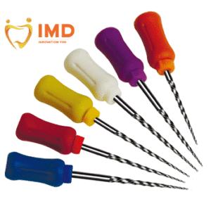 فایل دستی IMD