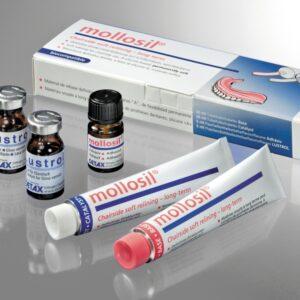 لثه نرم دیتاکس (DETAX - Mollosil)