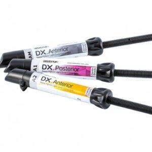 کامپوزیت قدامی دنتکس - Dentex Anterior Composite در سپدنت