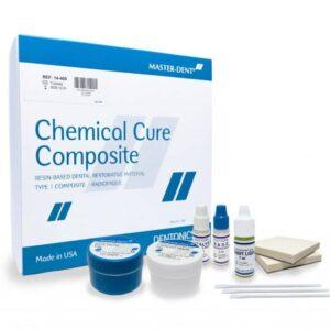 کامپوزیت سلف کیور مستردنت - Master Dent Chemical Cure Composite در سپدنت