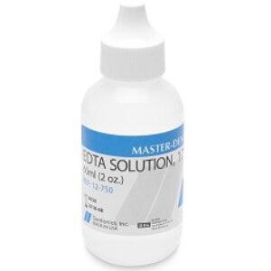 محلول ۱۷% EDTA مستردنت - Master Dent EDTA Solution 17% درسپدنت