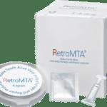 مینرال تری اکسید اگریگیت بایو ام تی ای - BIO MTA Mineral Trioxide Agrigite درسپدنت