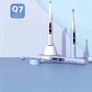 لایت کیور مدپلاس مدل Light Curing MedPlus Q7-Q7