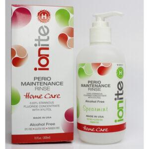 محلول ضدپوسیدگی و التهاب لثه ای دی اس-ADS Ionite 0.63% Stannous Rinse