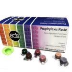 خمیر جرمگیری سینگل دوز ای دی اس- ADS Prophylaxis Paste